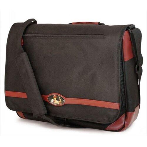 Maddie Powers Messenger Bag