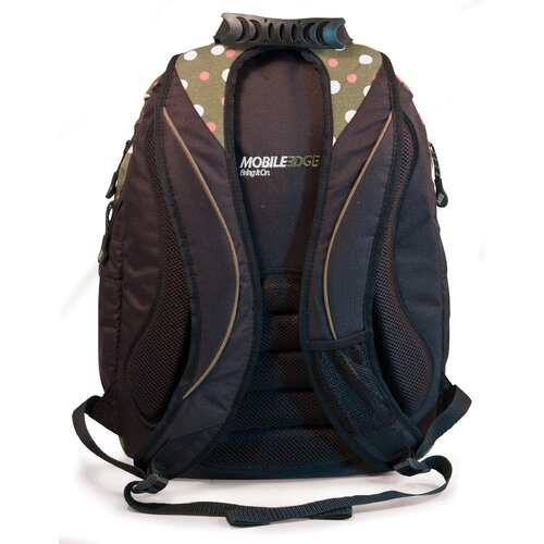 """Mobile Edge 16"""" Express Backpack"""