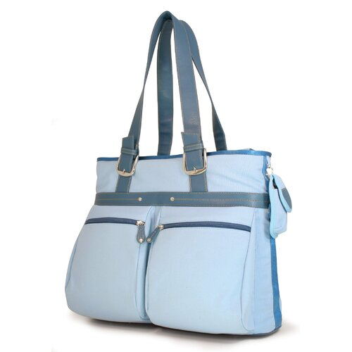 Eco-Friendly Women's Casual Tote Bag