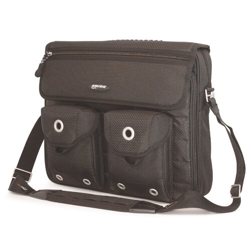 The Edge Messenger Bag