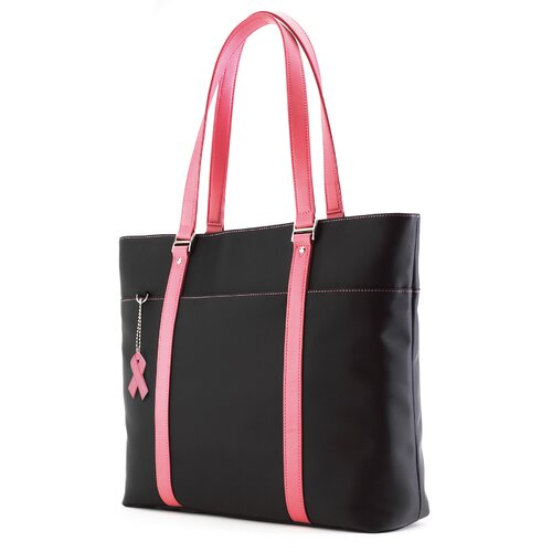 Mobile Edge Suzan G. Komen Carring Tote Bag