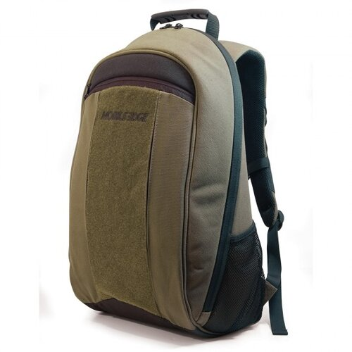 Mobile Edge Eco-Friendly Canvas Laptop Backpack