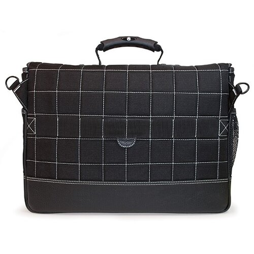 Mobile Edge SUMO Men's Mac Laptop Briefcase