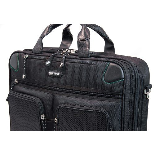 Mobile Edge ScanFast 2.0 Laptop Briefcase