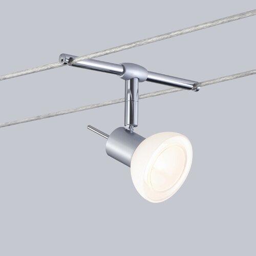 12v Led Track Lighting Systems: Wire 12V 5 Light Track Sheela 105 Complete Systems Set