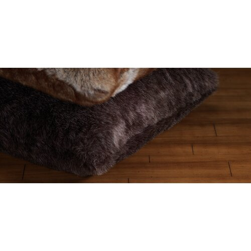 Zodax Throw Pillows : Faux Fur Throw Pillow Wayfair