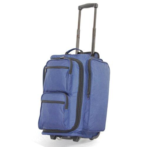 "Netpack 20"" 2-Wheeled Gear Bag"
