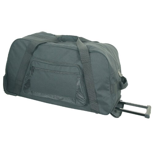 "Netpack Sports 24"" 2-Wheeled Travel Duffel"