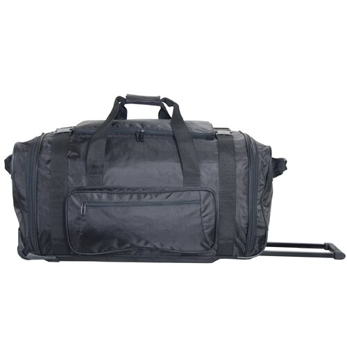 "Netpack 30"" 2-Wheeled Fast Load Travel Duffel"