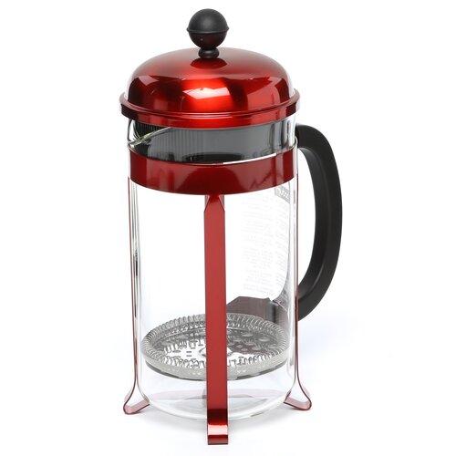 bodum chambord 8 cup french press coffee maker reviews wayfair. Black Bedroom Furniture Sets. Home Design Ideas