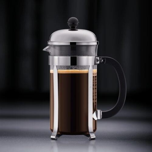 Bodum Chambord French Press Coffee Maker