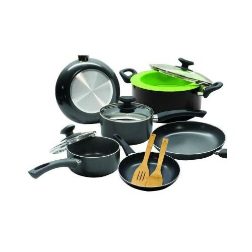 Elements 12 Piece Cookware Set