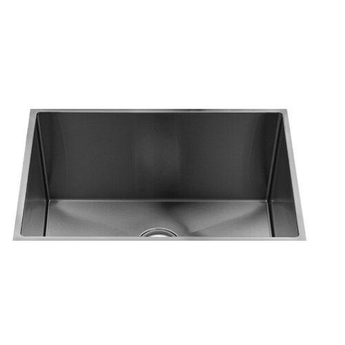 J7 Undermount Single Bowl 26