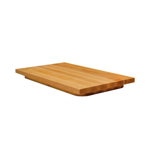 Hard Maple Wood Cutting Board for 18