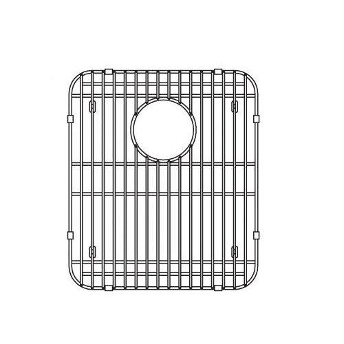 "Julien 15"" x 17"" Builder Sink Grid"