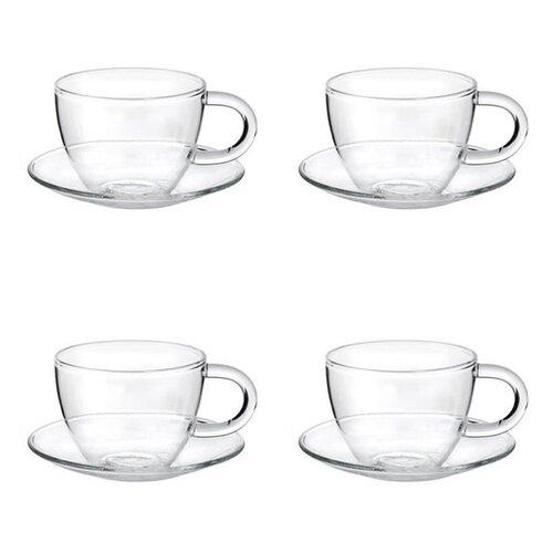 Tea Beyond 5 oz. Teacup F Set