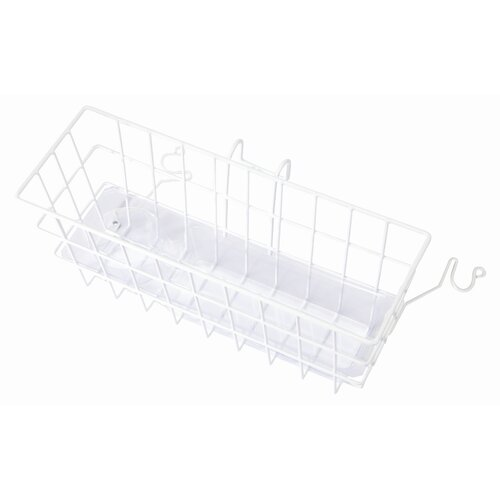Carex Snap-On Walker Basket