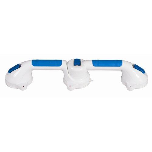 Carex Ultra Grip Pivot Grab Bar