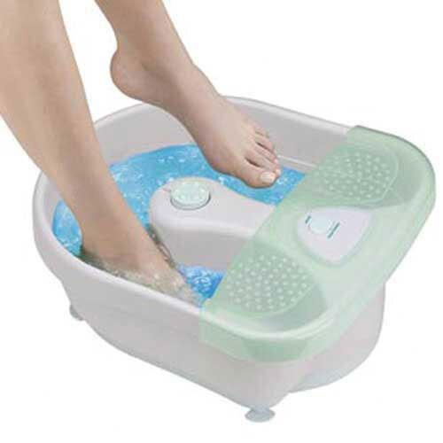 Conair One Touchpad Deep Footbath