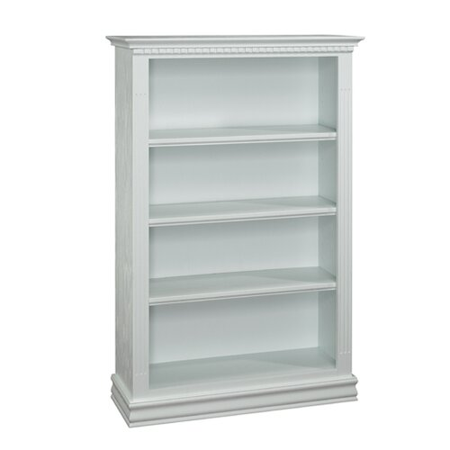 A&E Wood Designs Soraya Beach Bookcase