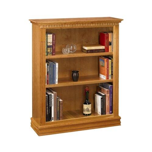 Monticello Bookcase
