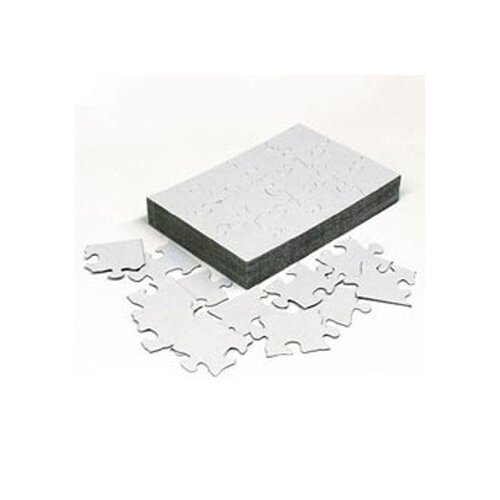 Chenille Kraft Company Compoz A Puzzle 28 Pieces