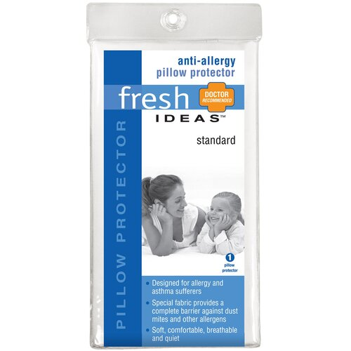 Fresh Ideas Pillow Protector