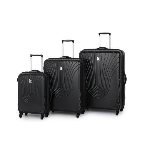 IT Luggage Andorra 3 Piece Luggage Set