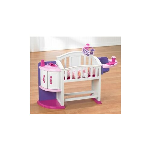 American Plastic Toys My Very Own Nursery Set Reviews Wayfair
