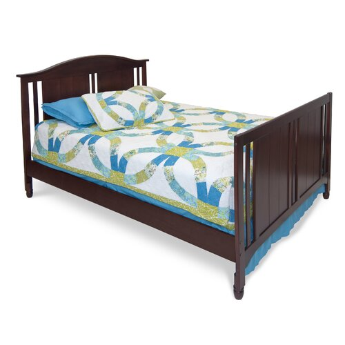 Child Craft Watterson Full Bed Rail Kit