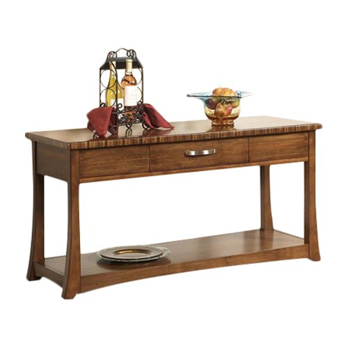 Somerton Dwelling Milan Console Table