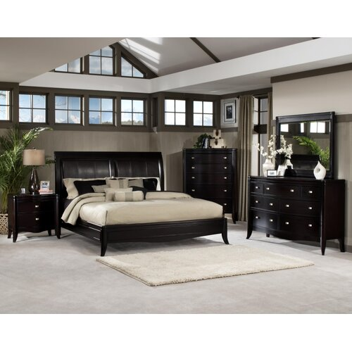 Somerton Dwelling Signature 7 Drawer Dresser