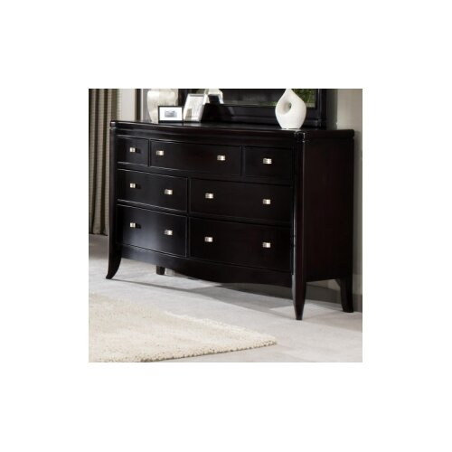 Signature 7 Drawer Dresser