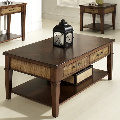 Somerton Dwelling Mesa Coffee Table