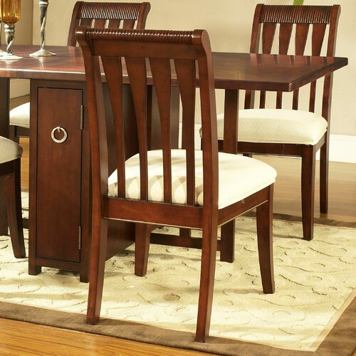 Somerton Dwelling Caress Side Chair
