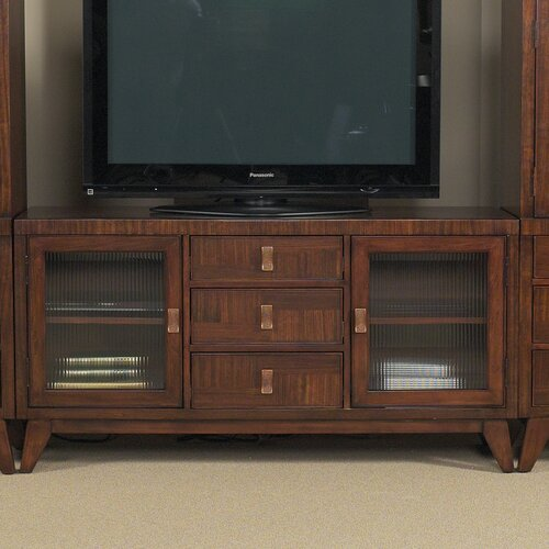 "Somerton Dwelling Perspective 58"" TV Stand"