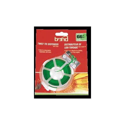 Bond Manufacturing Spool Garden Twist Tie