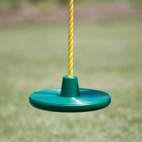 Disc Rope Swing