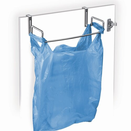 Lynk Cabinet Bag Holder Over Door Organizer