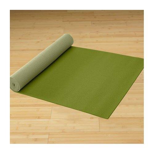 Meadow Solid Yoga Mat