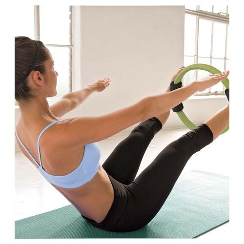 Gaiam Pilates Toning Ring
