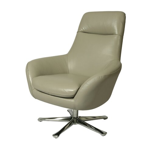 Ellejoyce Leather Chair