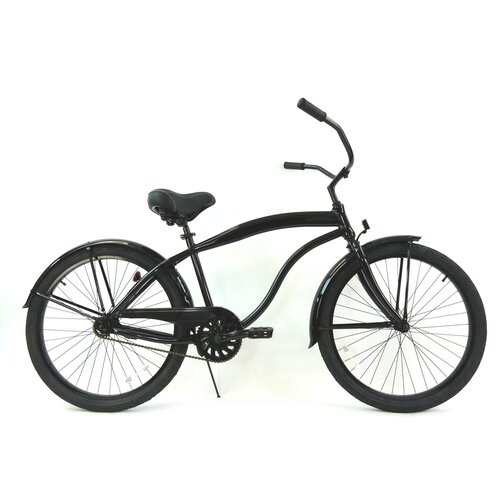 Men's Single Speed Beach Cruiser