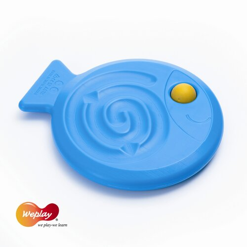 Weplay Tricky Fish in Blue