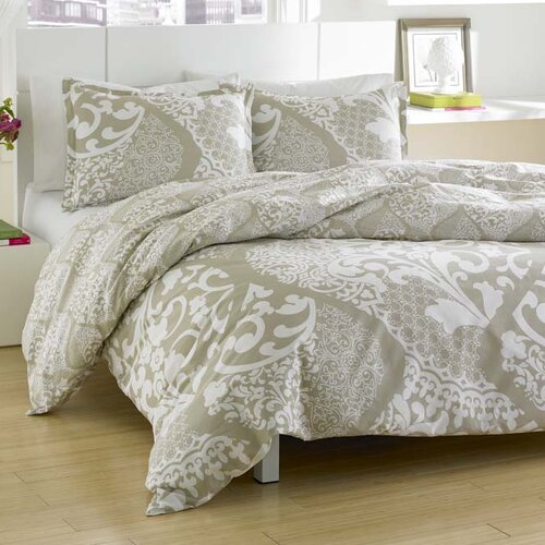 Medley Mini Comforter Set
