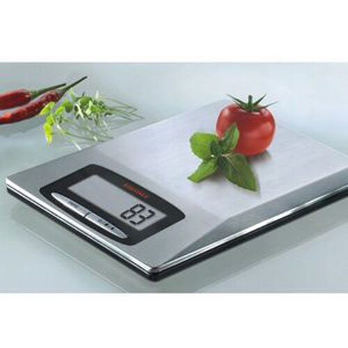 Soehnle Optica Digital Kitchen Scale