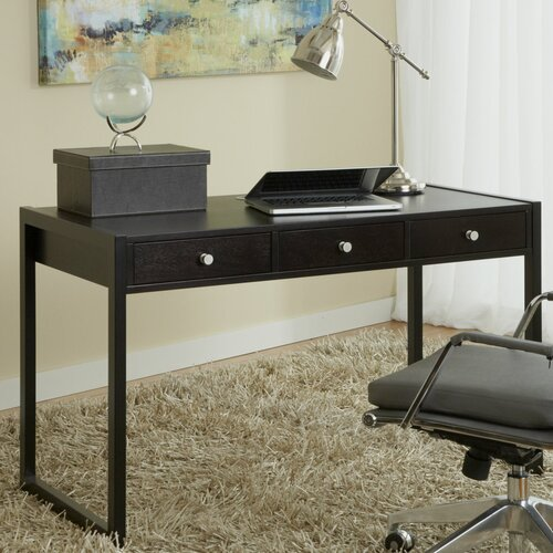 Jesper Office 2812 Wood Laptop Desk