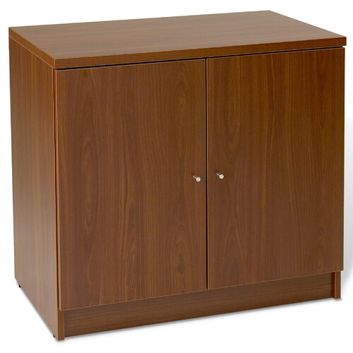 Jesper Office Professional 100 Series 2 Door Cabinet 132200