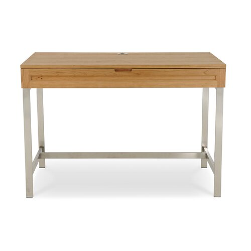 Jesper Office Highland Series Solid Wood Desk 7506