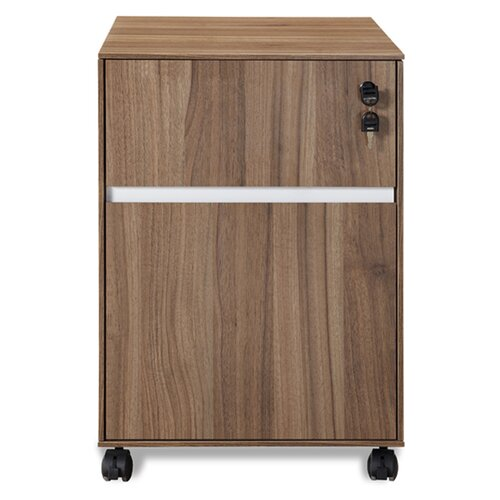 Jesper Office Jesper Office 300 Series Mobile File Cabinet